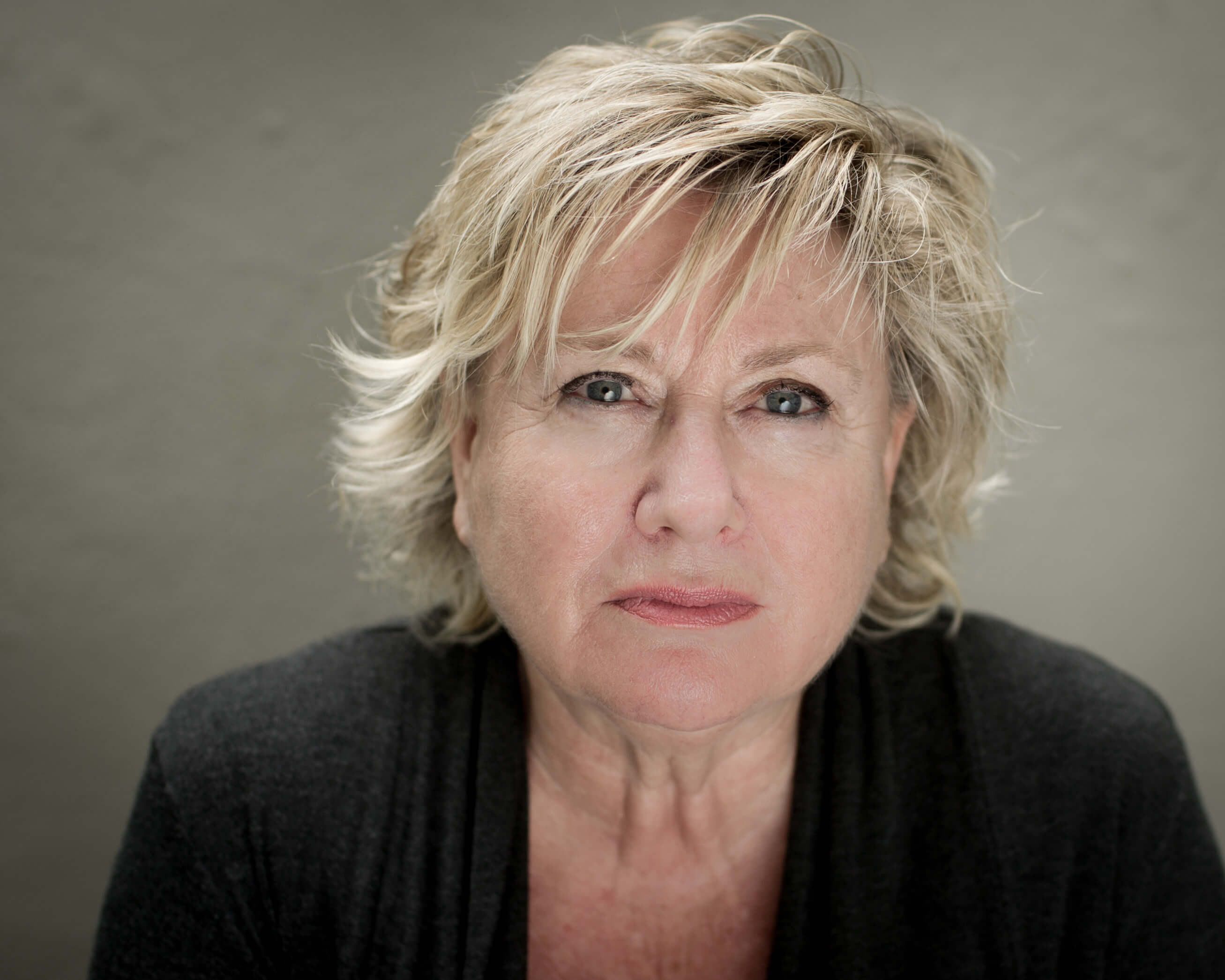Barbara Thorn